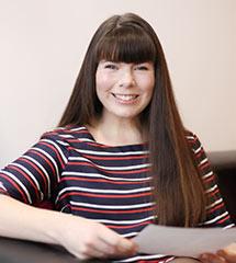 Susannah Lawson Profile Picture